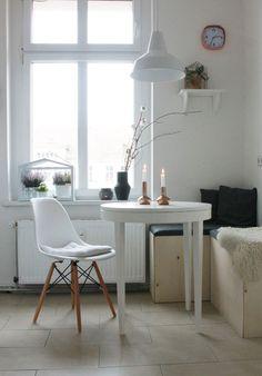 Die 435 besten bilder von esszimmer essen esstisch und esszimmer ideen - Gastezimmer ideen ...