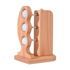 Wrapables.com - Don't Tee Me Off Wooden Golf Puzzle, $34.95 (http://www.wrapables.com/a55313/) - For my dad