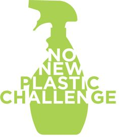 1. Buy No New Plastic. This means that for one month you will avoid buying any product that contains new plastic. / 2. Consider The Plastic You Already Live With. Take an inventory of the plastic already in your home and use this to decrease your use patterns. / 3. Recycle Any Unused Plastic. If you don't use it, get rid of it the right way.