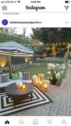 Ideas Backyard Oasis Pool Verandas – Patio Garden ideas - How to Make Gardening Small Backyard Design, Small Backyard Landscaping, Backyard Retreat, Backyard Ideas, Patio Ideas, Oasis Backyard, Desert Backyard, Small Patio, Landscaping Ideas