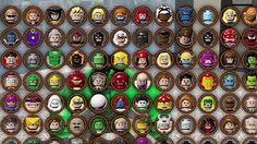 LEGO: Marvel Avengers - All Characters Unlocked + DLC Review! - YouTube