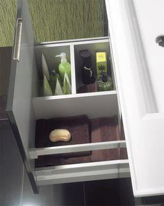 Linea Graphite | Bauhaus Bathrooms - Furniture, Suites, Basins - Ultimate Bathroom Solutions