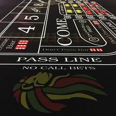 Broker surfacing casino supplier odawa casino mason mi