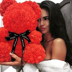 VK is the largest European social network with more than 100 million active users. Couple Goals, Couples, Instagram, Roses, Teddy Bear, Magical Jewelry, Flowers, Romantic Night, Pink