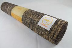 Jute Fibres Is A Natural Fibre From A Vegetable Plant Durable, Lightweight & Textured Surface for Superior Grip Made From 90% ECO PER Polymer Environmental Resin & 10% JUTE Made of 100% Raw Materials