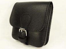 Black leather belt bag, one-pack, buckle, smaller – Falcon Shop … – Wine Venues Small Falcon, Black Leather Belt, Saddle Bags, Wallet, Shopping, Purses, Diy Wallet, Purse