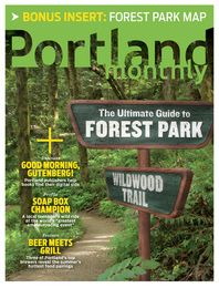 July 2011: Ultimate Guide to Forest Park