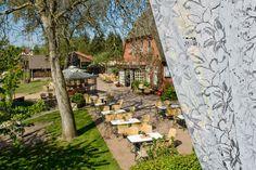 """Restaurant-Café """"Landgasthof Kasch"""", Timmendorf bei Bad Malente"""