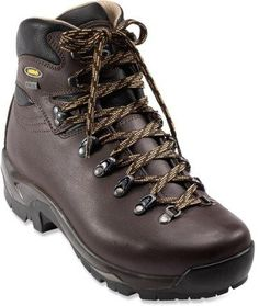 Asolo Men s TPS 520 GV Hiking Boots Best Hiking Boots f78d82ba46