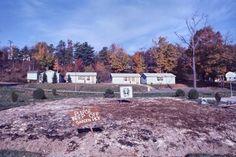 Re-Visioning: Pocono Environmental Education Center, PA