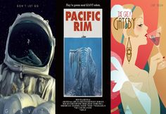 11 Fan Posters From 2013 That Put The Professionals To Shame Good.
