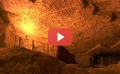 Has The Secret Chamber Housing The Ark of The Covenant Been Found?
