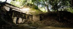 Cahal Pech  maybe for a morning or afternoon tours 1.5-2 hrs at 7am or 2pm  call for full hours san ignacio