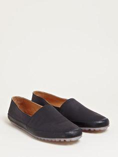 Maison Martin Margiela Mens Mocassin Shoes