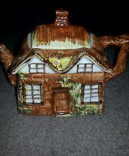 Vintage Cottage Ware tea pot made in England