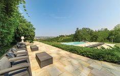 6 Zimmer Unterkunft in Nizza Monferrato Infinity Pool, Patio, Outdoor Decor, Home Decor, Playground Kids, Villas, Old Town, Outdoor, Cottage House