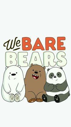 We Bare Bears Illustration Cute Art Bare in Brilliant We Bare Bears Wallpaper Zedge - All Cartoon Wallpapers