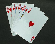 Pokera, Karty, Kasyno, Hazard, Gry, Grać, Szczęście