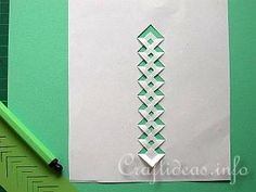 How To Use Lacé Templates (Braided Paper Effect)