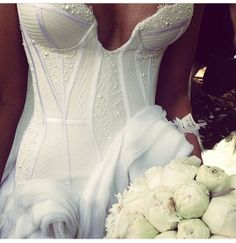 J'aton Couture - My dream wedding dress!