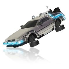 Flying Time Machine - Products - Hallmark