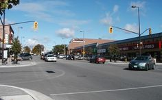 There's no place like home Woodstock, Small Towns, Ontario, Places Ive Been, Sweet Home, Street View, Canada, Usa, Life