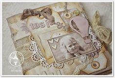 art-moni: Tosia i My