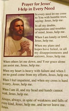 please Jesus help us and never leave us as I pray we will do the same for you and all others and the world and ourself how Youh want us too always. Jesus Prayer, Prayer Scriptures, Bible Prayers, Faith Prayer, Bible Verses, Deliverance Prayers, Angel Prayers, Jesus Christ, Christ Quotes