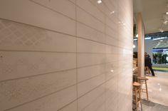 Arcana Tiles at Cevisama 2016 | Arcana Ceramica | #event #cevisama #inspiration #tiles Tiles, Rock, Inspiration, Furniture, Home Decor, Room Tiles, Biblical Inspiration, Decoration Home, Room Decor