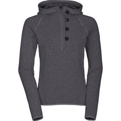 Northface fleece hoodie. Have been coveting this for a couple of weeks. I forgot about it until right now. Thanks Pinterest.