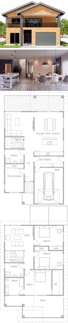 House Plan 2017
