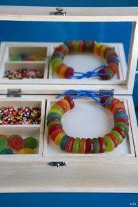 Candy Crafts! yummmy!