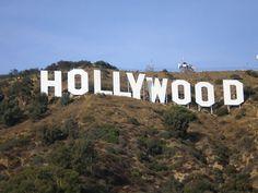 'Colinas de Hollywood'. #Los Angeles. California, USA.