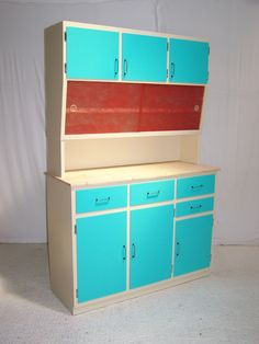 retro 1940 u0027s 50 u0027s kitchen cupboard sideboard drawers by vrevival   235 00   furniture   pinterest   drawers retro kitchens and cupboards retro 1940 u0027s 50 u0027s kitchen cupboard sideboard drawers by vrevival      rh   pinterest com