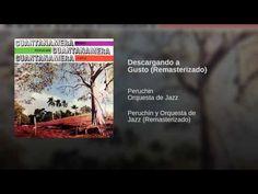 """""""Descargando a Gusto""""  - PERUCHIN/ORQ de JAZZ"""