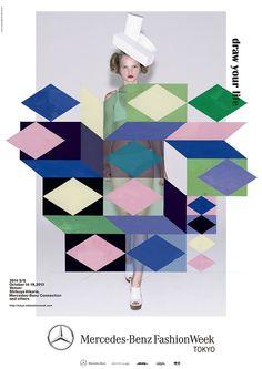 key visual #poster #typography #design