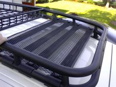Making my OEM Roof Rack functional for $200 - Toyota FJ Cruiser Forum