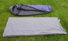 Sleeping Bags Liners Rectangle Poly in Grey - FIND OUT ADDITIONAL DETAILS @: http://www.best-outdoorgear.com/sleeping-bags-liners-rectangle-poly-in-grey/