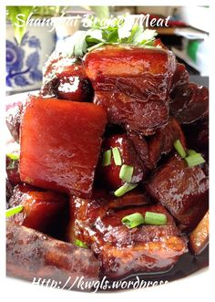 Posts about Meat Dishes written by Kenneth Goh Pork Meat, Beef, Pork Recipes, Cooking Recipes, Homemade Egg Noodles, Braised Pork, Malaysian Food, Asian, Pork Belly