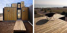 Casa de madera prefabricada en Santo Domingo|Espacios en madera