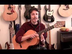 Schlechtes Gitarre Üben - die 4 größten Fehler!