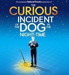 Title: The Curious Incident of the Dog in the Night-Time (2013 book) Author: Mark Haddon Genres:Fiction, Mystery, YA, Contemporary Rating: 4 stars