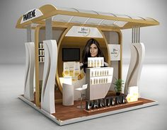 "Check out new work on my @Behance portfolio: ""Pantene booth 3x3"" http://be.net/gallery/32117947/Pantene-booth-3x3"