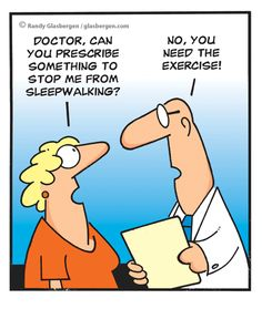 Cartoons About Aerobic Fitness and Cardio Exercise by Randy Glasbergen. For permission to use my Cartoons About Cardio Fitness and Aerobic Exercise in Jokes Images, Funny Images, Funny Photos, Bing Images, Jokes Photos, Funny One Liners, Top Funny, Hilarious, Funny Jokes For Teenagers