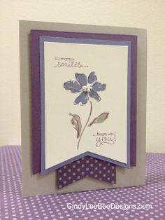 card - flower, sentiment, banner