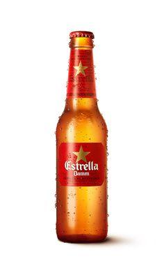 Estrella Damm, España