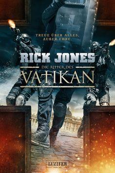 Die Ritter des Vatikan – bald schon als TV-Serie?