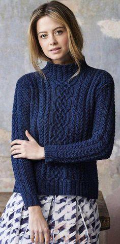 Женский свитер «Mullion Cove»