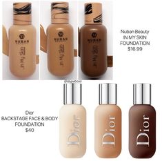 Body Foundation, Beauty Dupes, Face And Body, Breakup, Nail Polish, Let It Be, Thoughts, How To Make, Instagram
