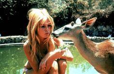 the original...Brigitte Bardot